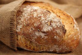Topfen Bread