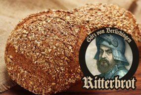 Knight's Bread Götz von Berlichingen