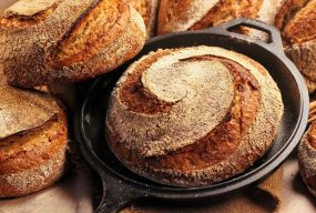 Miller's Bread
