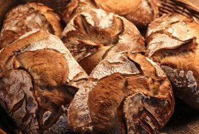 Rustic Samareiner Bread