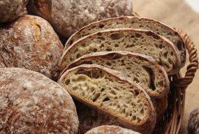 Anise Bread
