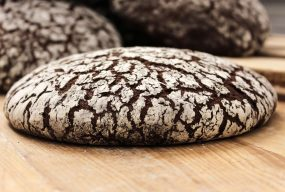 Pane di farina di segale (Rye Bread)