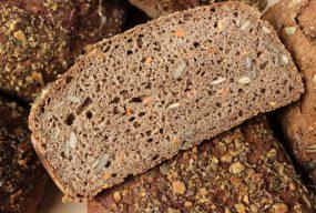 Pane di Zucca Carota