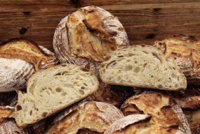 Pane di Pugliese