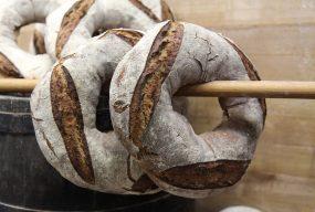 Bündner Rye Bread