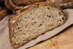 Springtime Bread