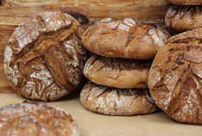 Emmer-Brot