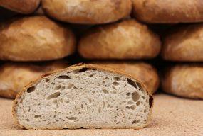 Swabian Country Bread