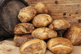 South Tirolian Farmer's Bread