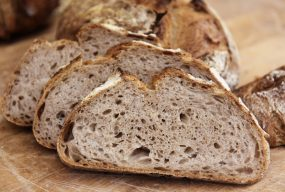 25% Einkorn Sourdough from Wholegrain Flour