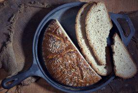 Mixed Rye Bread