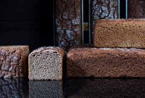 Berliner Wholegrain Bread