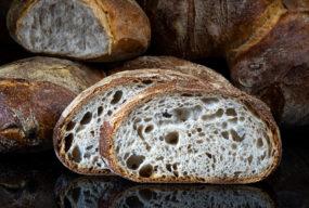 Neuenburger Bread